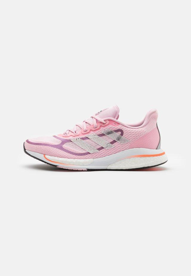 SUPERNOVA +  - Juoksukenkä/neutraalit - light pink