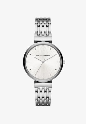 Reloj - silver-coloured