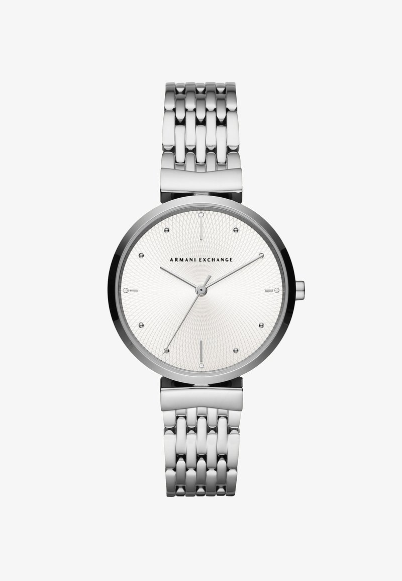 Armani Exchange - Reloj - silver-coloured