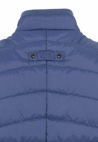 camel active - Waistcoat - blue - 8