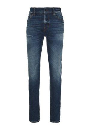 PRODIGIOUS - Jeans Skinny Fit - dark blue