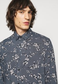 The Kooples - CHEMISE - Shirt - blue grey - 3