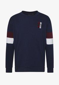 OREGON CREW - Sweatshirt - navy