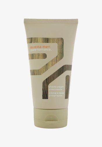 PURE-FORMANCE™ SHAVE CREAM  - Shaving cream - -