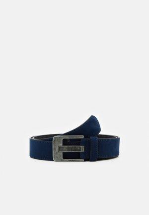 LUCY - Belt - navy