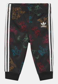 adidas Originals - SET UNISEX - Träningsjacka - black/multicolor - 2
