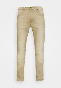 Lee - LUKE - Jeans slim fit - faded beige - 4
