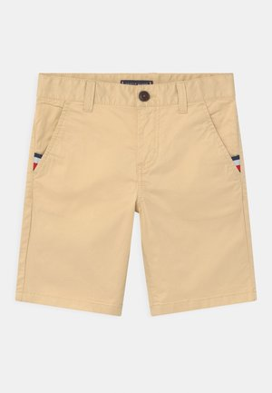 ESSENTIAL FLEX - Shorts - misty beige