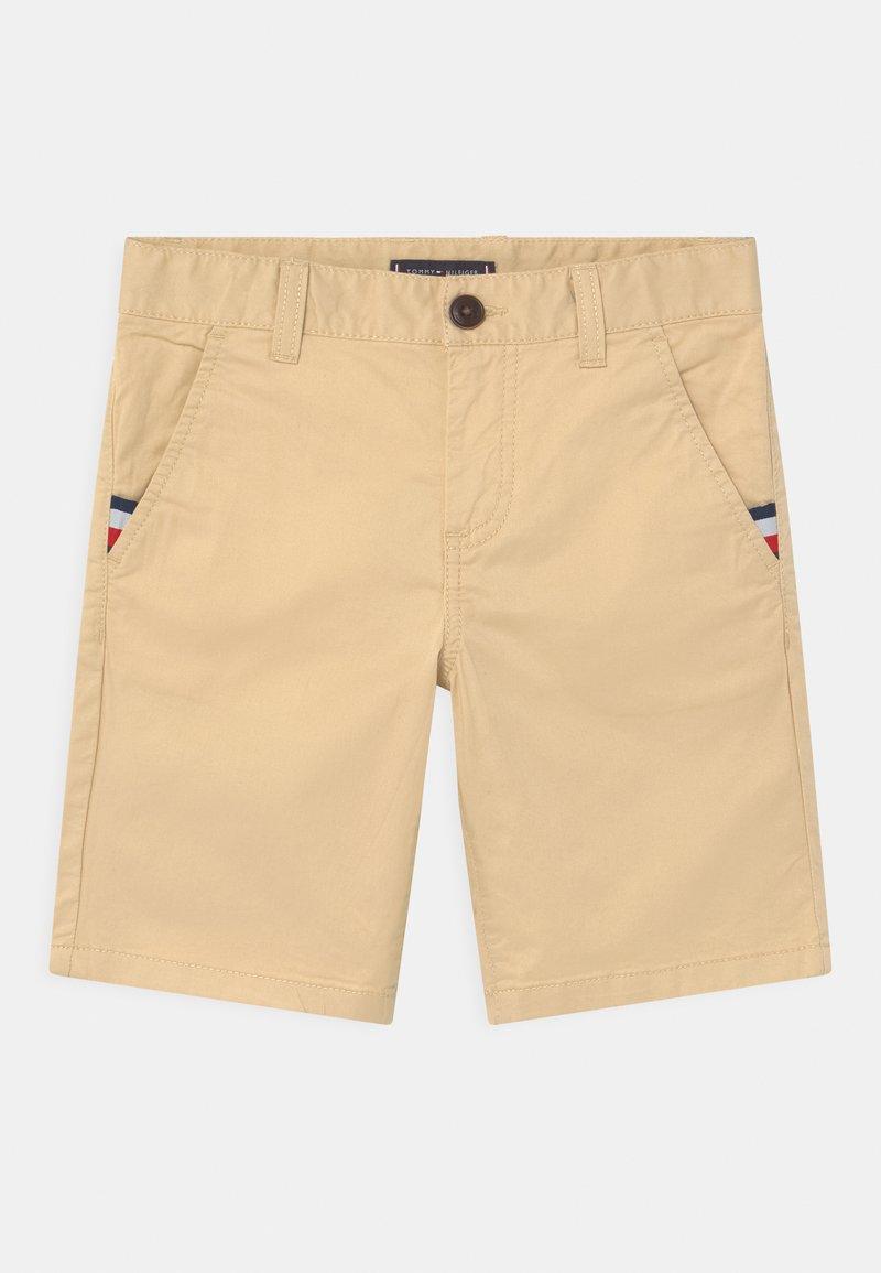 Tommy Hilfiger - ESSENTIAL FLEX - Shorts - misty beige