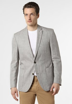 BRAYDEN - Blazer jacket - beige braun