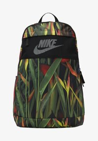 Nike Sportswear - Batoh - black/red/white - 1