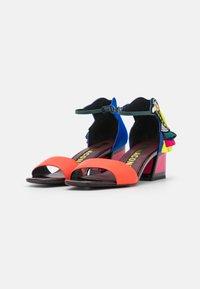 Kat Maconie - KAY - Sandals - black/multicolor - 2
