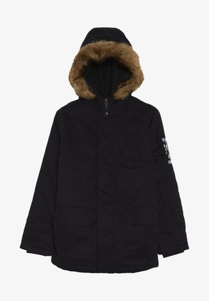 MICHAEL - Parka - blue