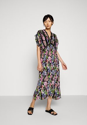 VIRA - Day dress - black