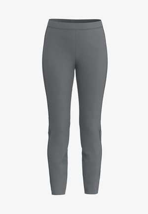 Leggings - Trousers - iron