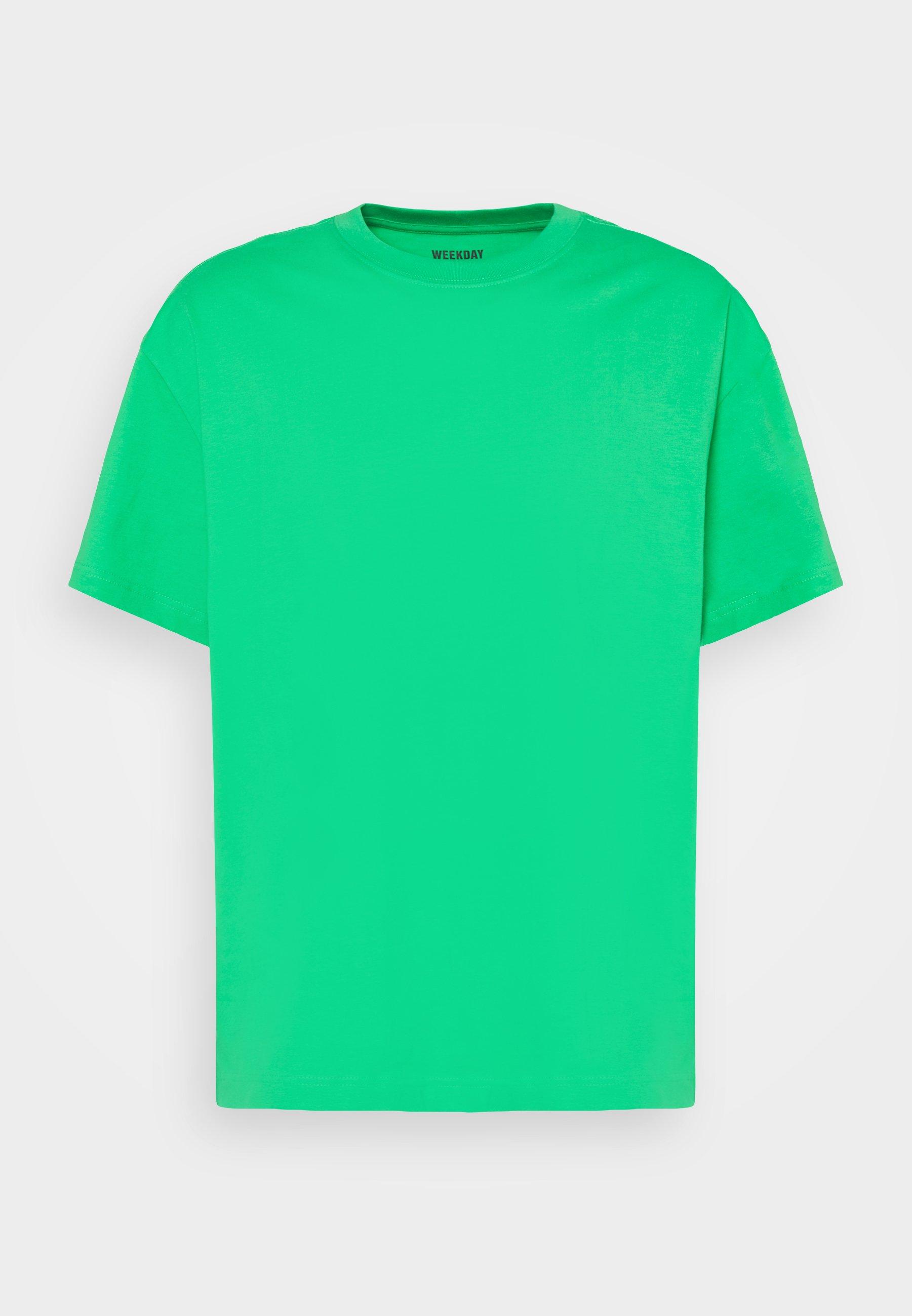 Uomo OVERSIZED  - T-shirt basic