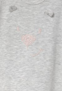 Jacky Baby - WELCOME UNISEX - Pyjama set - grey, white - 2