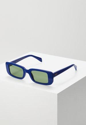 MADOX - Zonnebril - marine blue