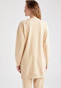 DeFacto - Sweatshirt - beige - 2