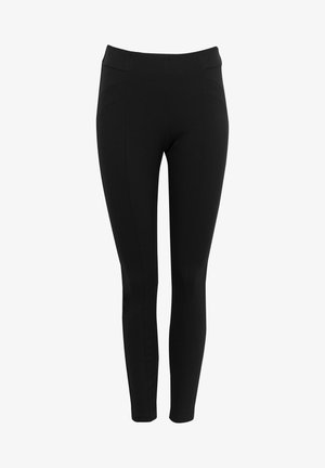 PETITE  - Leggings - Trousers - black