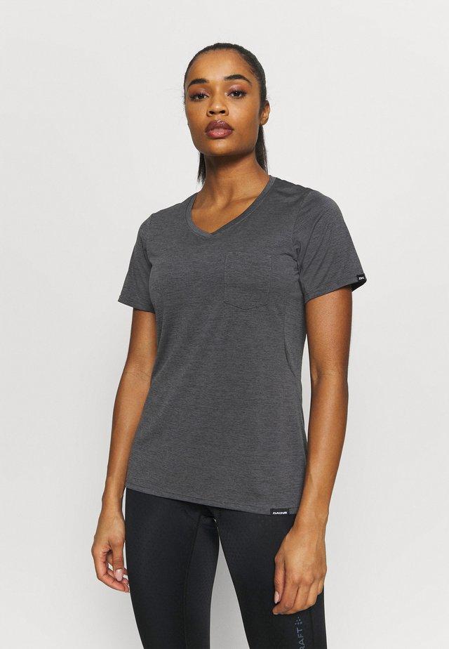 CADENCE - T-shirts med print - castlerock