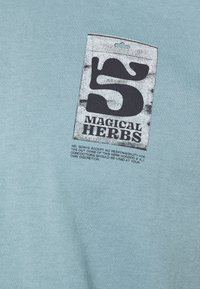Edwin - MAGICAL HERBS - Print T-shirt - arona - 3