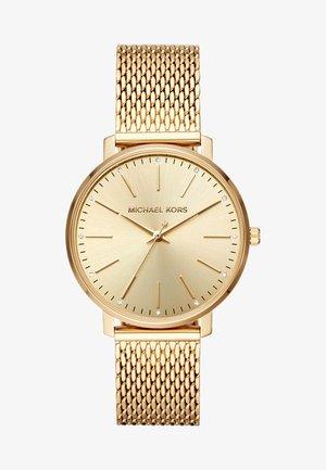 PYPER - Reloj - gold-coloured
