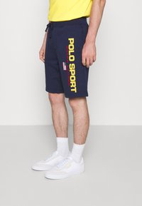 Polo Sport Ralph Lauren - Pantaloni sportivi - cruise navy - 0