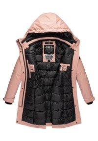 Navahoo - LETIZIAA - Winter coat - pink - 3