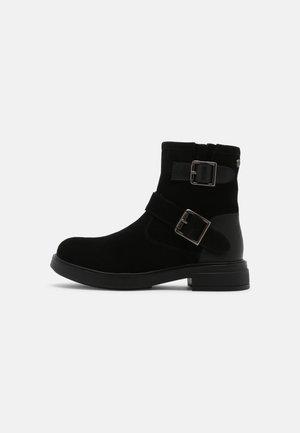 SEDRATA - Støvletter - black