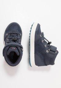 Viking - JAKOB MID GTX - Hiking shoes - navy - 0