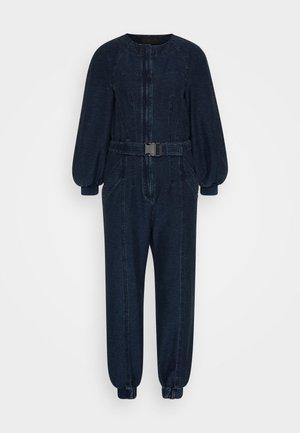 UNITARD - Tuta jumpsuit - blue