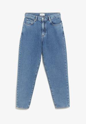 MAIRAA - Jeans fuselé - mid blue