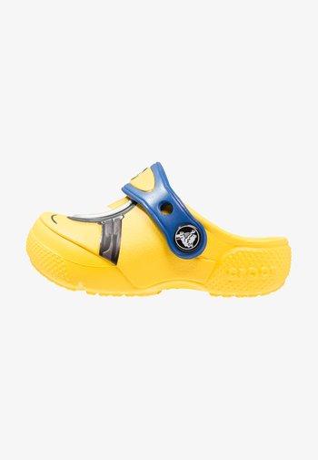 FUN LAB DESPICABLE ME 3 MINIONS - Pool slides - yellow