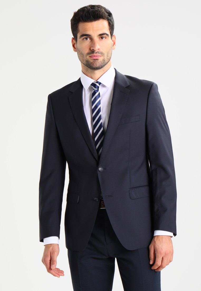 Bugatti - MODERN FIT - Suit jacket - marine