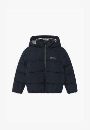 NKMMILTON  - Zimní bunda - dark sapphire