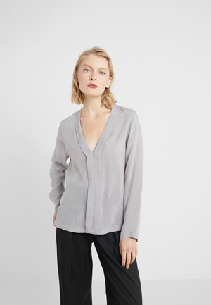 LILYEN - Blouse - grey