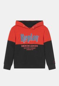 Replay - Sweatshirt - red - 0