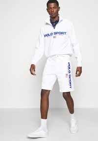 Polo Ralph Lauren - Tracksuit bottoms - white - 3