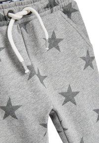 Next - Tracksuit bottoms - mottled dark grey - 2