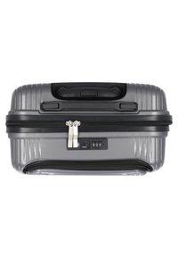 Cocoono - ZÜRICH - Wheeled suitcase - platinum - 5