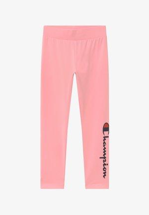 ROCHESTER BRAND MANIFESTO LEGGINGS - Punčochy - light pink
