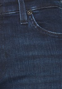 7 for all mankind - PYPER ILLUSION CODE - Jeans Skinny Fit - dark blue - 2
