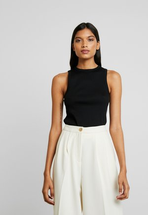 SLEEVELESS - Top - black