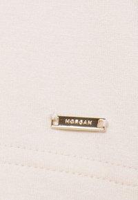 Morgan - DEXIA - Print T-shirt - ivoire - 5