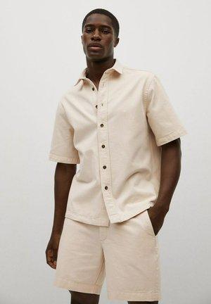 SAKURA-I - Shirt - weiß