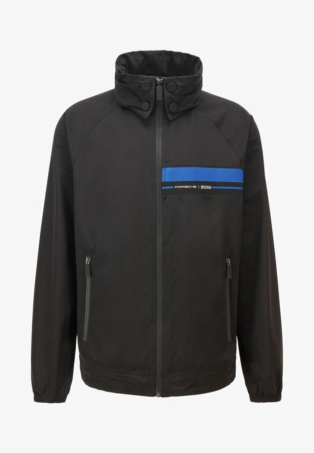 Outdoorjacke - black