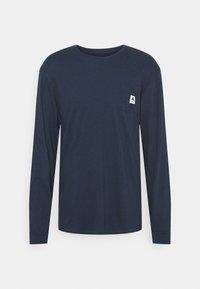 Burton - COLFAX  - Long sleeved top - dress blue - 0
