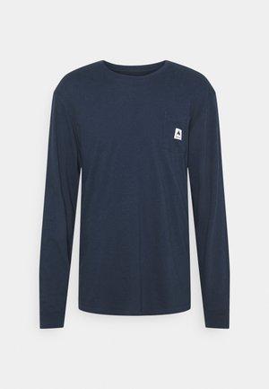 COLFAX  - Langarmshirt - dress blue