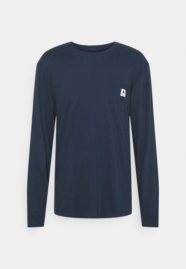 COLFAX  - Longsleeve - dress blue